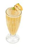 Cocktail de banane Images stock