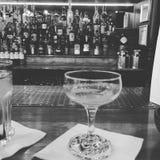 Cocktail de Champagne imagem de stock royalty free