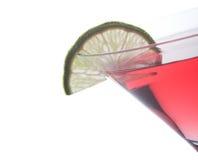 Cocktail de Cosmo Image stock
