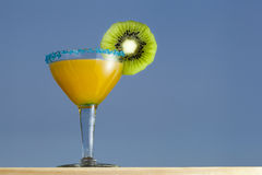 Cocktail de Crange fotos de stock