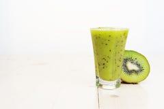 Cocktail de kiwi Image stock