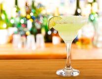 Cocktail de Margarita Foto de Stock
