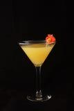 Cocktail de Martini Imagens de Stock Royalty Free