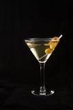Cocktail de Martini Fotografia de Stock