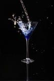 Cocktail de Martini, bebida Imagens de Stock Royalty Free