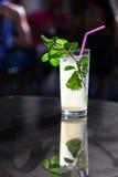 Cocktail de Mojito photo stock