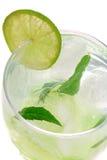 Cocktail de Mojito Image libre de droits