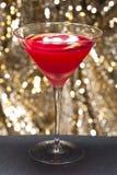 Cocktail de Negroni photographie stock