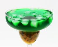 Cocktail de Passionfruit imagem de stock royalty free