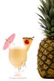 Cocktail de Pina Colada Images stock