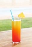 Cocktail de San Francisco por uma associação fora Fotos de Stock