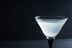 Cocktail de vermouth images libres de droits