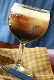 Cocktail del caffè Fotografia Stock Libera da Diritti