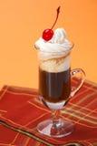 Cocktail del caffè B-52 - scaldini del caffè Fotografia Stock