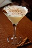 Cocktail del dessert Fotografia Stock Libera da Diritti