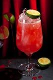 Cocktail dello zombie Immagine Stock