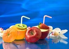 Cocktail di Frucht Immagine Stock