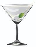 Cocktail di Matrini Immagini Stock Libere da Diritti
