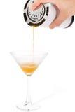 Cocktail di Orande Fotografie Stock