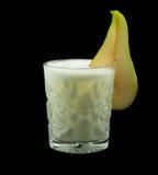 Cocktail di Peras 43 Fotografie Stock Libere da Diritti