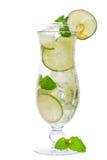 Cocktail di rum Immagini Stock Libere da Diritti