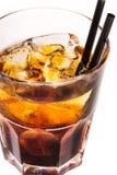Cocktail di rum Fotografia Stock Libera da Diritti