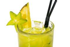 Cocktail di Waikiki Fotografia Stock Libera da Diritti