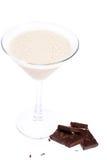 Cocktail digestivo Immagine Stock Libera da Diritti