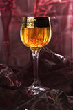 Cocktail do ópio do jade Fotos de Stock
