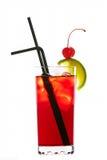 Cocktail do estilingue de Singapore fotografia de stock royalty free