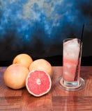 Cocktail do galgo Imagens de Stock Royalty Free