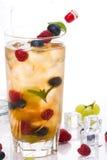 Cocktail do perfurador de Kew imagens de stock