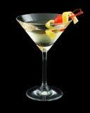 Cocktail do smoking fotografia de stock royalty free