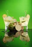 Cocktail dolce & acido Immagini Stock Libere da Diritti
