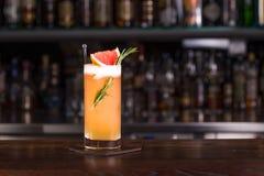 Cocktail dos alecrins Imagens de Stock Royalty Free
