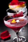Cocktail doux amer Photos stock