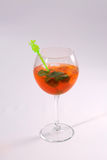 Cocktail drink Stock Images