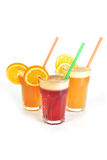 Cocktail drink Royalty Free Stock Photo