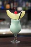 Cocktail du Curaçao Image stock
