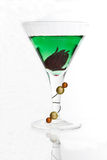 Cocktail en bon état Photographie stock libre de droits