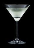 Cocktail en vrille photographie stock