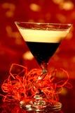 Cocktail festivo Immagini Stock