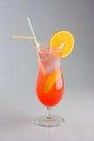 Cocktail freddo Fotografia Stock