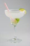 Cocktail freddo del margarita Fotografie Stock Libere da Diritti