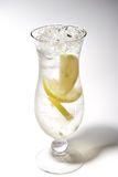 Cocktail - French Lemonade Royalty Free Stock Images