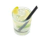 Cocktail fresco de Mojito foto de stock royalty free