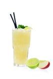 Cocktail fresco di estate Fotografia Stock Libera da Diritti