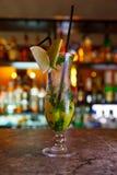 Cocktail fresco frio Fotos de Stock