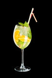 Cocktail froid Image stock