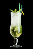 Cocktail froid photos stock